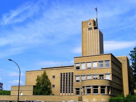 Rathaus (Cachan)