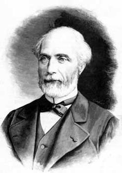 Louis Charles de Saulces de Freycinet