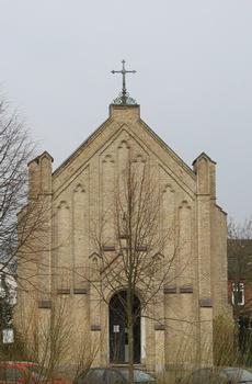 Eglise Sankt Knuth