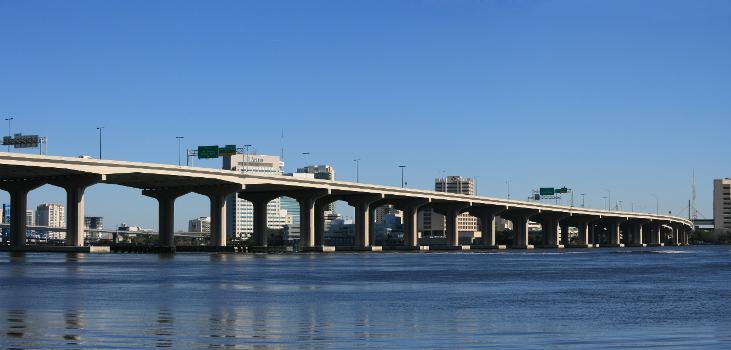 Fuller Warren Bridge