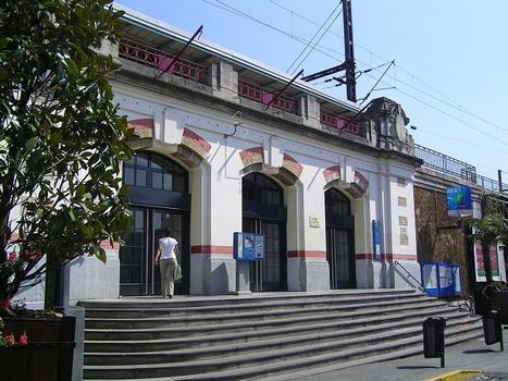Gare de Gagny