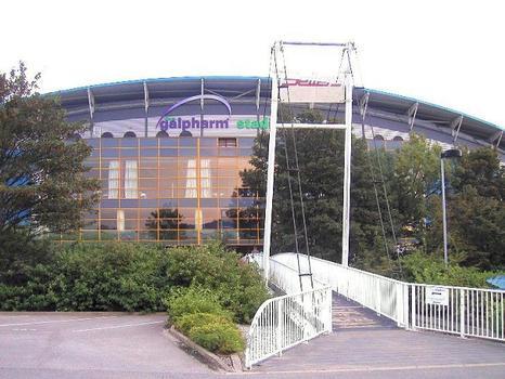 Alfred McAlpine Stadium