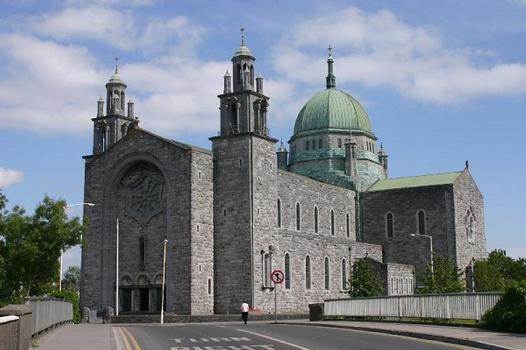 Cathédrale Notre-Dame - Galway