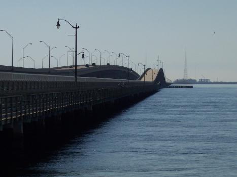 Gandy Bridge