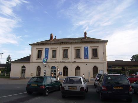 Gare d'Arpajon