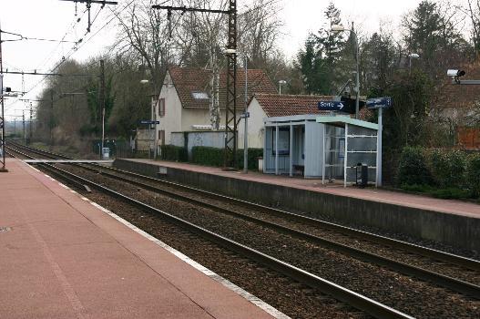 Gare de Boissise-le-Roi