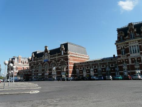 Bahnhof Cambrai