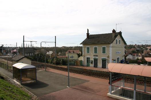 Bahnhof Moulin-Galant