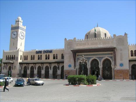 Bahnhof Oran