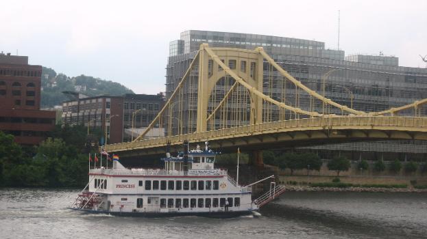 Seventh Street Bridge