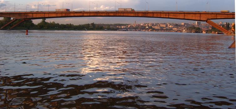 Gazelle Bridge