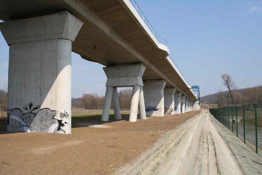 Viaduc de la Gera