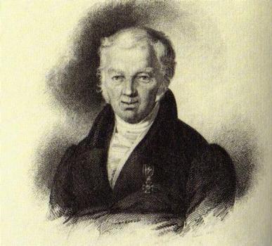 Franz Joseph von Gerstner