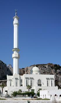 Abdul-Aziz-Moschee