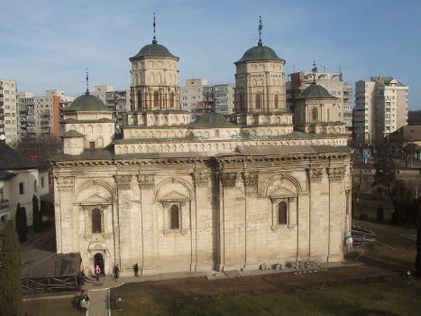 Golia-Kloster