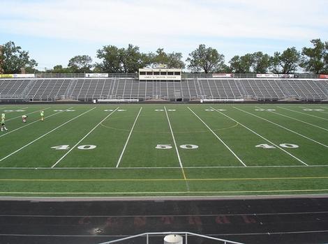James Griffin Stadium