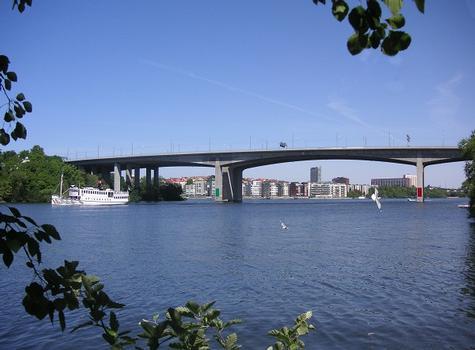 Pont de Gröndal
