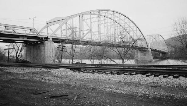 Coraopolis Bridge
