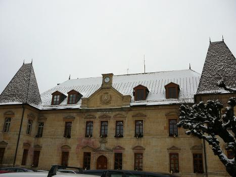 Rathaus (Morteau)