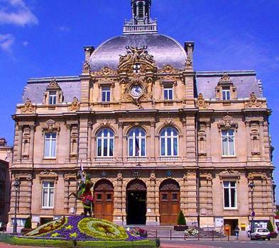 Tourcoing Town Hall