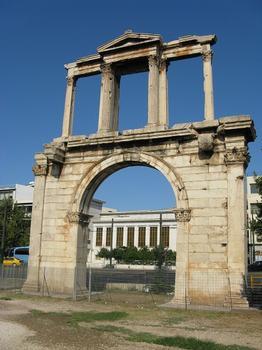 Hadrianstor