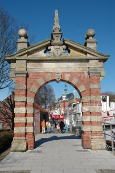 Porte du Port - Emden