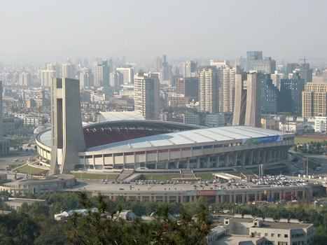 Hangzhou-Dragon-Stadion