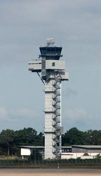DFS Air Traffic Control Tower Hannover