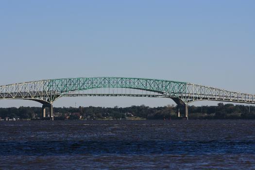 Isaiah D. Hart Bridge