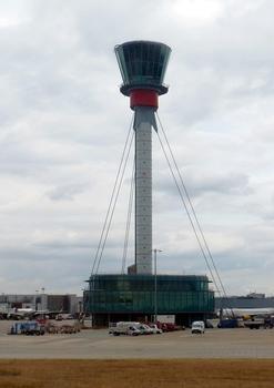 London Heathrow Control Tower