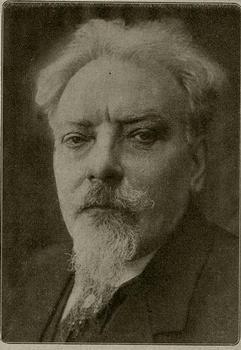 Henri [Hendrik Jorden] Evers
