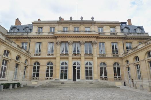 Hôtel du Châtelet