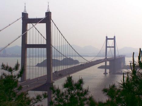 Humen-Brücke