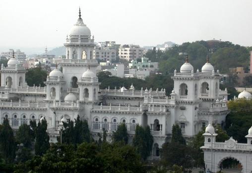 Andhra Pradesh State Assembly