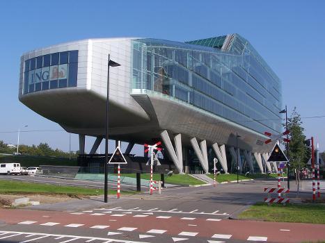 ING-Hauptgebäude