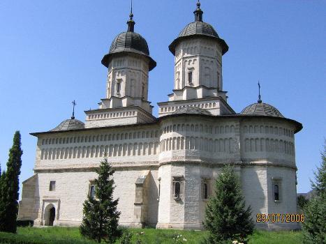 Cetăţuia-Kloster