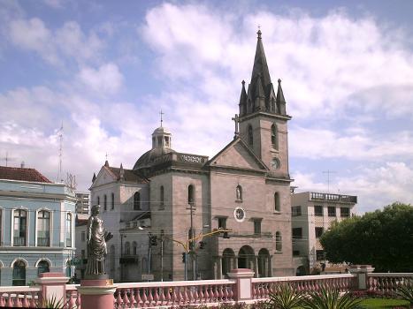 Kirche Sankt Sebastian