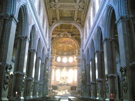 San Gennaro, Neapel
