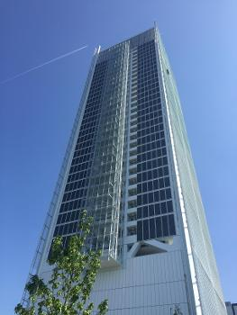 Intesa SanPaolo-Turm