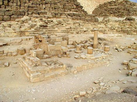 Pyramide G1C