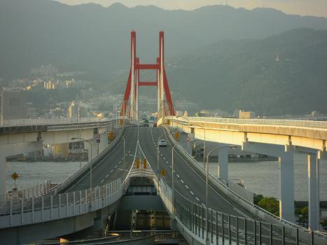 Rokko Bridge