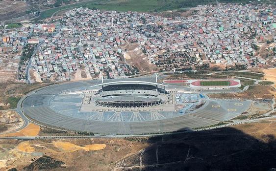 Atatürk-Stadion