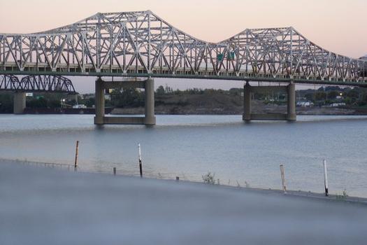 John F. Kennedy Bridge