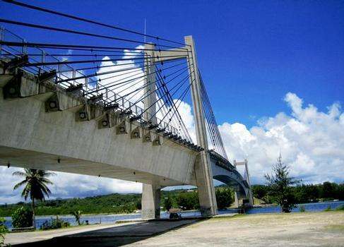 Koror-Babeldaob Bridge