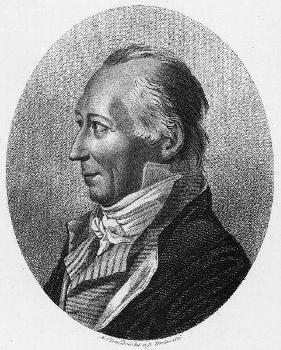Johann Albert Eytelwein