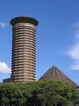 Kenyatta Conference Center