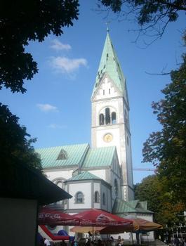 Luisenkirche
