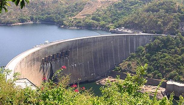 Barrage de Kariba