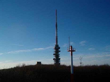 Kekestetö Television Tower