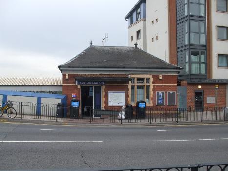 Kenton Station